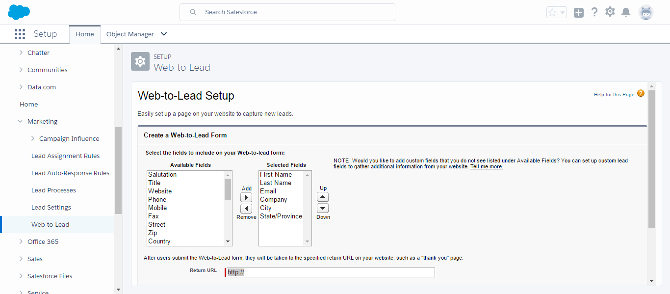 salesforce leads astrea s guide to salesforce